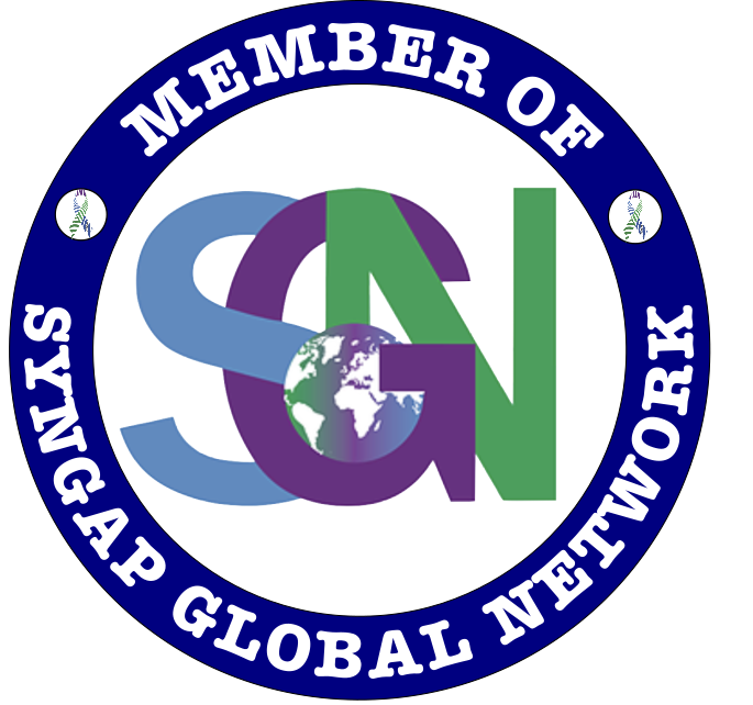 Member of Syngap Global Network